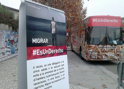 Migrar #EsUnDerecho