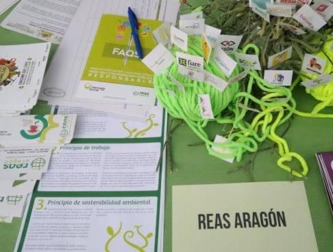Redes de Economía Solidaria