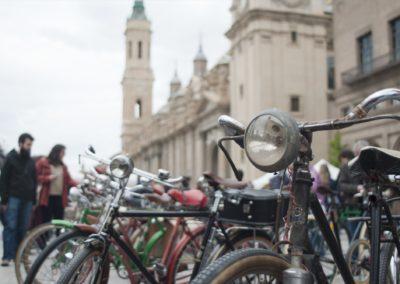 ZGZ Ciudad de las Bicis
