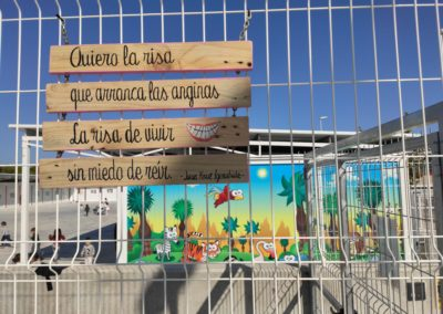 Jornadas poéticas de Torrero
